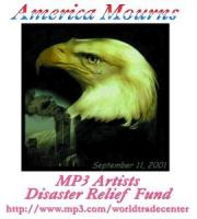 MP3 Artists WTC Relief Fund