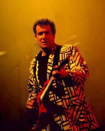 Johnny Clegg, www.johnnyclegg.com