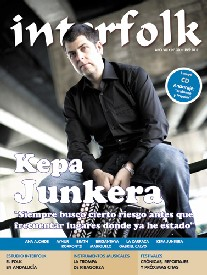 Kepa Junkera, www.interfolk.net