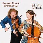 Fraser / Haas: Fire And Grace