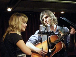 Anaïs Mitchell & Jefferson Hamer