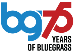 75 Years of Bluegrass